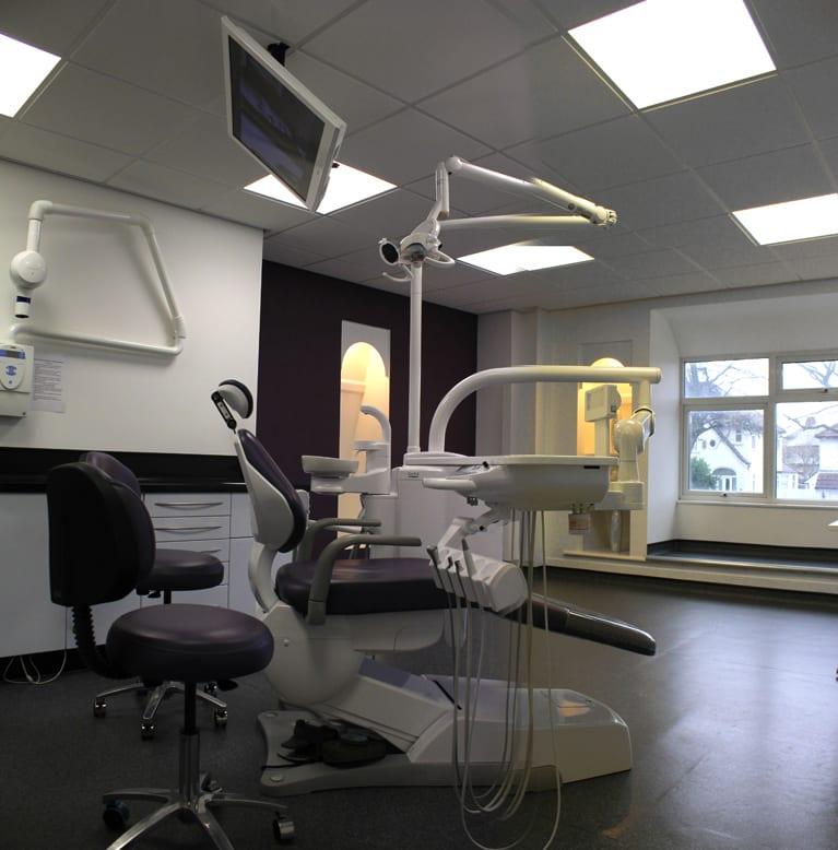 Expert dental practice Liverpool.