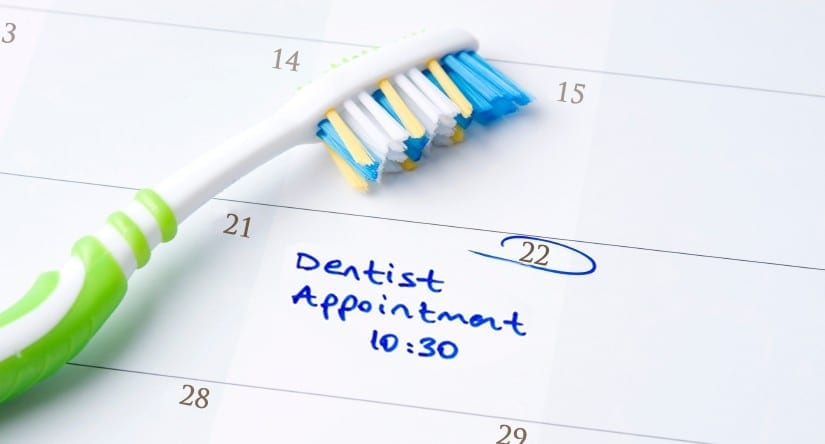 Your First Dental Appointment at Fiveways Dental Clinic Liverpool