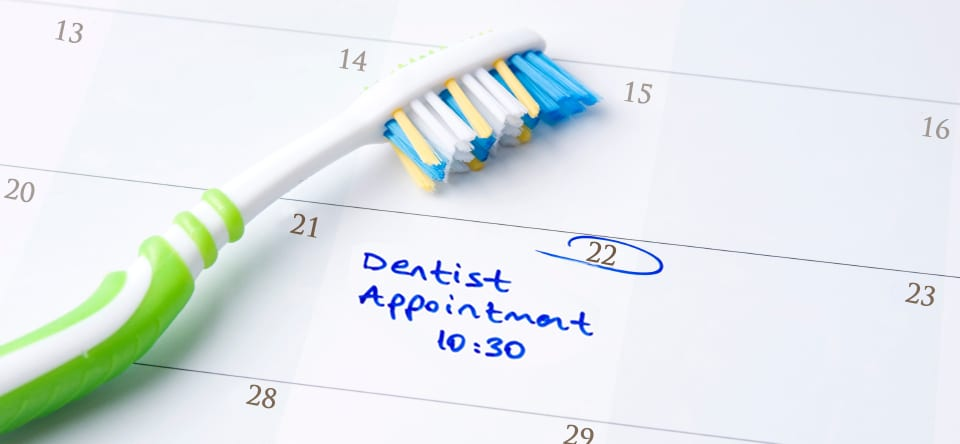 Your appointment for the best dental clinic Liverpool has