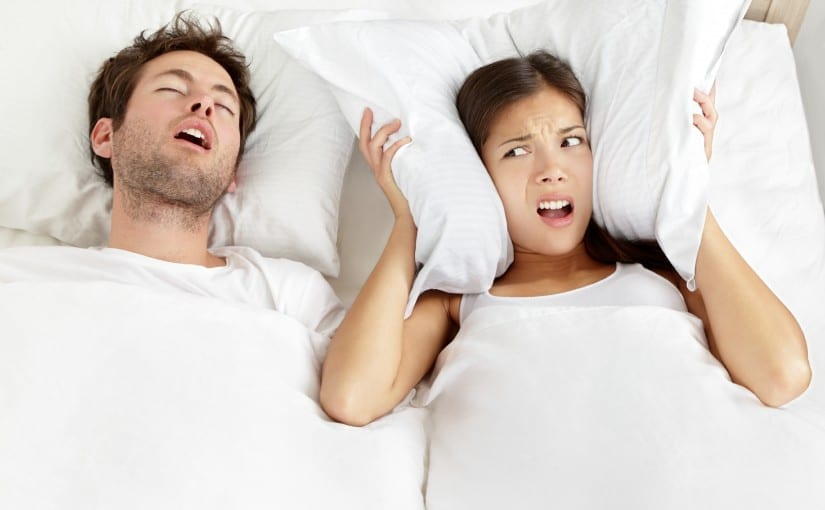 Treatment for Snoring from Your Dental Practice in Liverpool