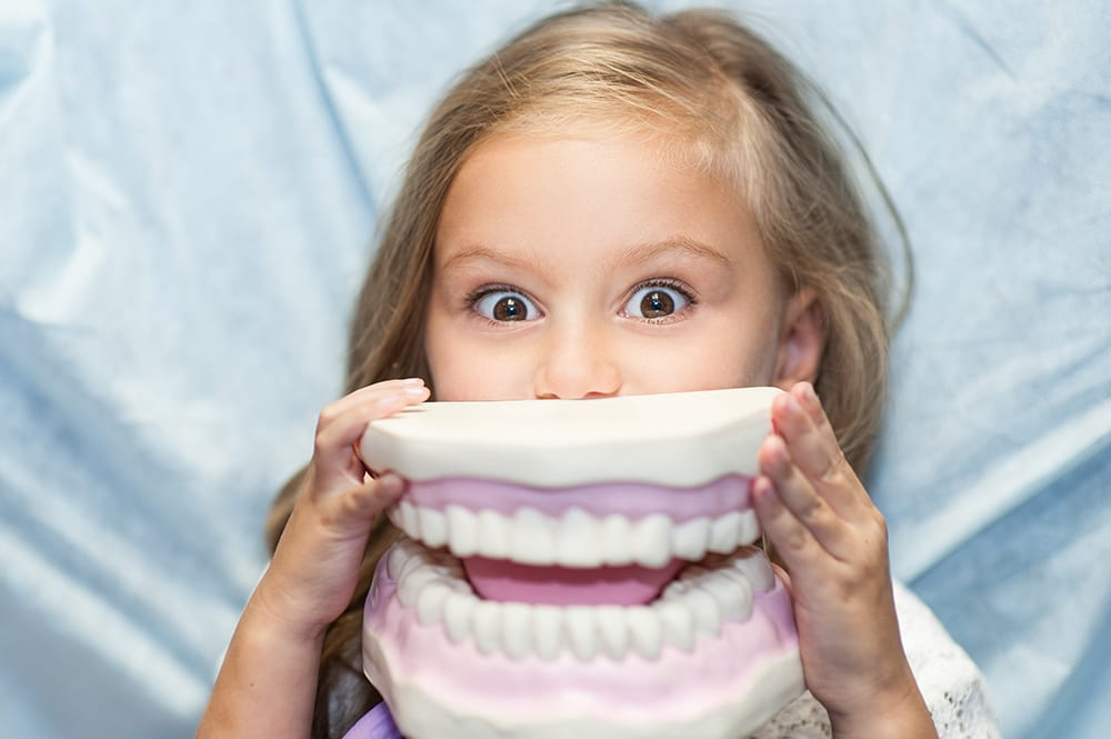 Have you been searching for a 'kids dentist near me'?