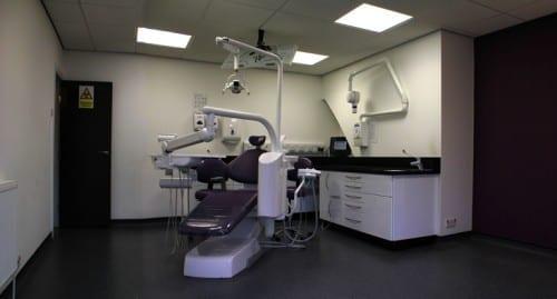 liverpool dental practice