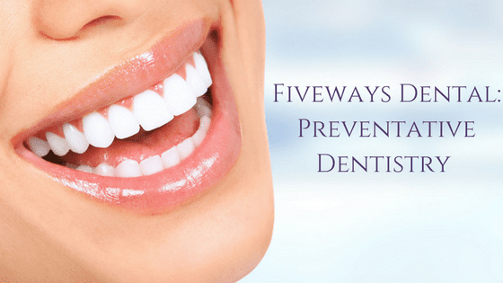 Preventative Dentistry: How to Keep Your Teeth and Gums Healthy