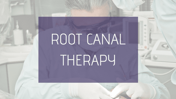 Root Canal Therapy from Fiveways Dental