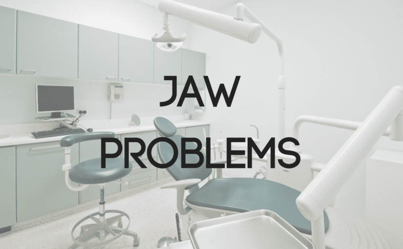 Our Work with Jaw Problems in Liverpool