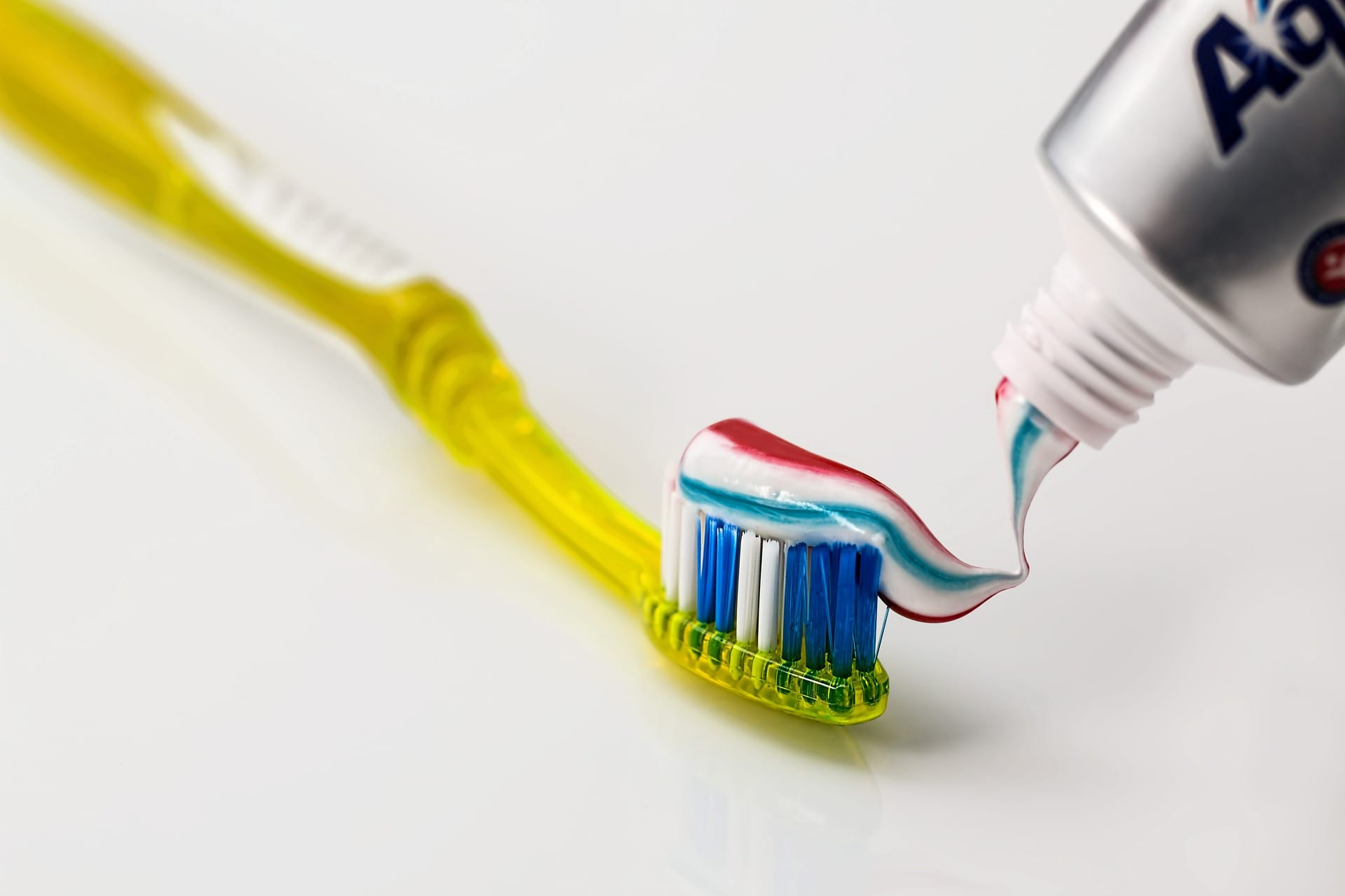 dentures hygiene care