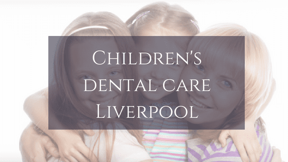 The Importance of Children's Dental Health